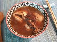 黑蒜頭雞湯 Staub鑄鐵鍋