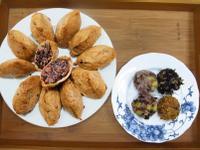 [廚男料理筆記] 五穀米飯糰&豆皮壽司