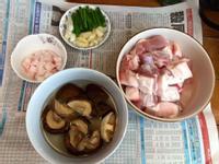 不敗滷肉肉加料版(電鍋版)