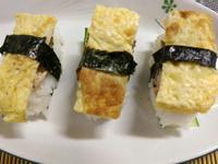 かにの鮭魚蛋壽司家樂福廚神大賽2015