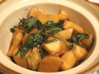 塔香杏鮑菇《家樂福廚神大賽2015》