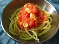 番茄雞肉義大利麵【副食品1歲以上】