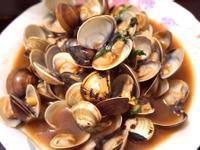 塔香蛤蠣《淬釀真心食堂》