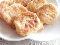 香煎馬鈴薯餅【副食品(1歲以上)】
