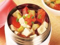 【孕媽咪的燜燒罐/300ml】番茄燜豆腐