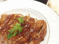 不用醃~醬燒雞腿排【淬釀真心食堂】