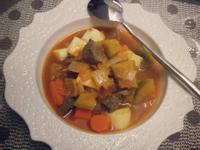 蔬菜濃湯(歡慶大同電鍋55周年)