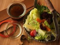 法式梅棗油醋醬