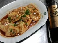 紅燒豆腐鑲肉 淬釀真心食堂