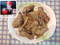 麻油雞糯米飯【歡慶大同電鍋55週年】