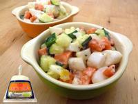 《永新沙拉》素食無蛋山藥沙拉