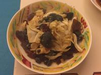 皮蛋炒高麗菜
