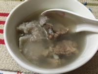 芋頭排骨湯