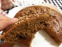 桂圓黑糖糕