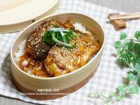 【臺灣鯛20分鐘好料理】蒲燒鯛魚蓋飯