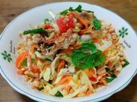 越式雞肉沙拉