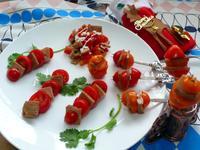蕃茄蛋白丁 - 小七派對美食