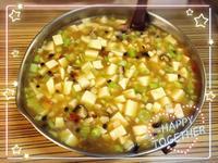 《素食》麻婆豆腐