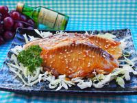 臺灣鯛10分鐘上菜-蒲燒鯛魚