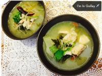 川味酸菜魚