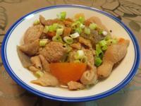 日式味噌滷大腸(もつ煮)