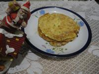 泡麵雞蛋煎餅(小七派對美食)