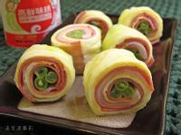 蔬菜蛋皮壽司卷「味之素品牌」高鮮味精
