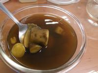 暖暖地瓜薑湯~~電鍋版