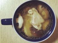 【大同電鍋】鮮菇雞湯