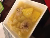 鳳梨苦瓜雞湯m-Ruru's