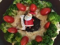馬鈴薯泥沙拉圈