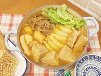 超簡單「麻辣火鍋」現在吃正是時候!!