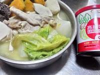 蔬菜湯 「味之素品牌」高鮮味精