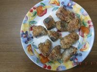 香酥土魠魚