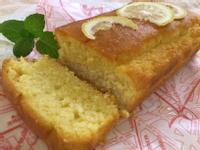 檸檬磅蛋糕