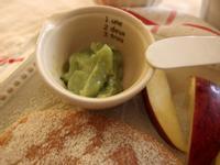 抹茶煉乳抹醬