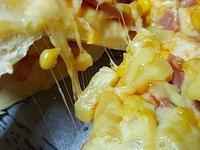 夏威夷手工披薩 (麵包機)