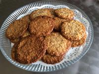 義大利弗羅倫薩蕾絲餅乾