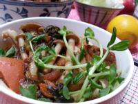 番茄紅燒湯(素食)