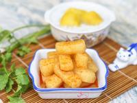 味噌醃蘿蔔