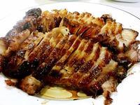 簡單又輕鬆的烤箱料理: 蜜汁叉燒肉