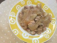 洋蔥雞_電子鍋料理