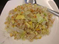 下班簡單煮 - 鮪魚蛋炒飯