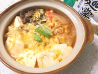 韓式辣豆腐鍋【真麵堂】