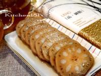 蜜蓮藕_電鍋料理 冷盤前菜