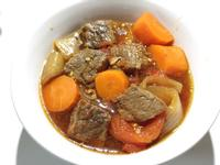 紅燒牛肉 燉牛肉 *電鍋料理