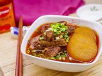 茄汁牛肉湯[蕃茄醬懶人料理]