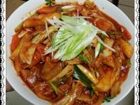 ❤️韓國春川辣炒雞排