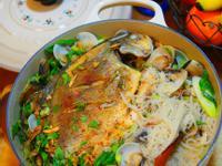 經典台菜 鯧魚米粉