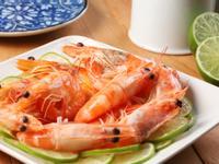掌廚房年菜 - 豐景醉蝦